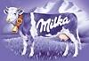 Товары бренда Milka (Милка) .